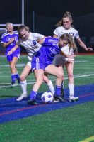 Gallery: Girls Soccer Bellevue @ Liberty